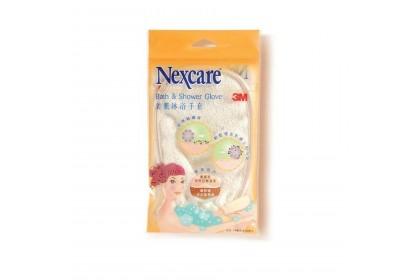 [MPLUS] NEXCARE M22 Microfiber Bath Glove