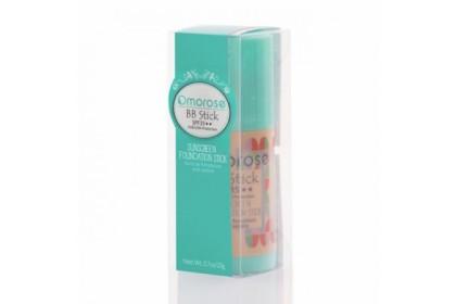 [MPLUS] Omorose Bb Stick Sunscreen Foundation Stick Spf35 -    Medium & Tan 20G