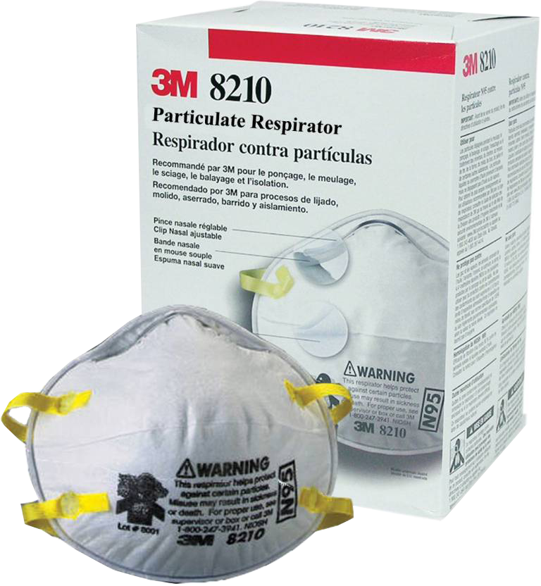 3m face mask n95