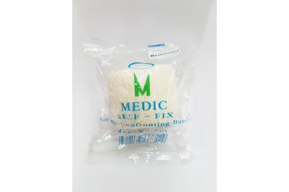 [MPLUS] Medic Self-Fix 4Cm X 4.5M