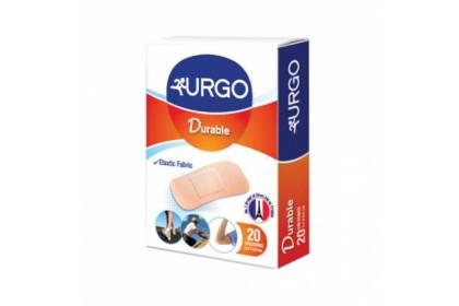 [MPLUS] Urgo Durable Fabric Plaster 20S