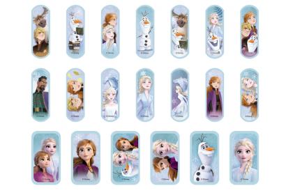 [MPLUS] HANSAPLAST Disney Frozen 20S