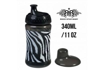 [MPLUS] Baby Cup 340Ml - Zebra 90804