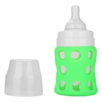 AARYGREEN AARY BABY GLASS BOTTLE 125ML