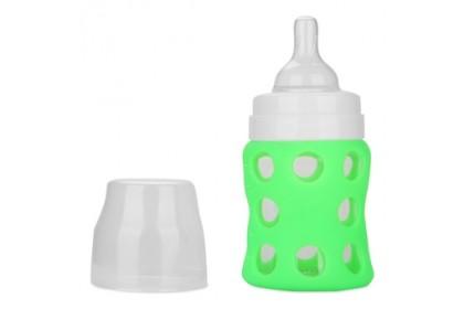 [MPLUS] Aarygreen Aary Baby Glass Bottle 125Ml