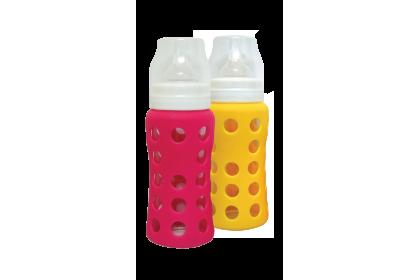 [MPLUS] Aarygreen Aary Baby Glass Bottle 260Ml