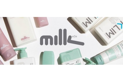 [MPLUS] MILK & CO Baby Spotty Tots Miracle Cream 75g