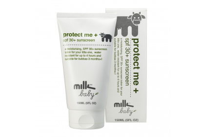 [MPLUS] MILK & CO Baby Protect Me Sunscreen + SPF30+ 150ml