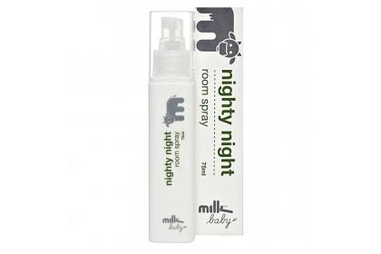 [MPLUS] MILK & CO Baby Nighty Night Room Spray 75ml