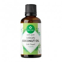 BICONI VIRGIN COCONUT OIL 50ML(100% COLD PRESSED)