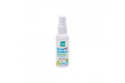 [MPLUS] BABY ORGANIX Naturally Kinder Hand Sanitiser 60ml