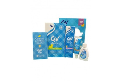 [MPLUS] QV Baby Value Pack