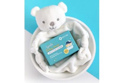 [MPLUS] BICONI Gentle Baby Soap 90g