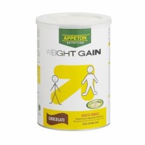 APPETON WEIGHT GAIN ADULT [CHOCOLATE] 450G