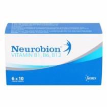 NEUROBION TABS 60S