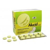 ALUCID TAB 18X10S