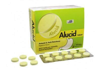 [MPLUS] Alucid Tab 18X10S