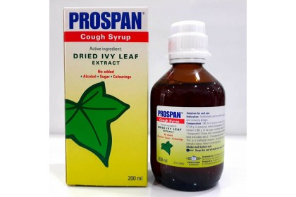 [MPLUS] PROSPAN COUGH SYRUP 200ML