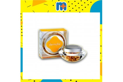 [MPLUS] Dermafal Placenta Serum Complex With Royal Jelly Vit E 60S