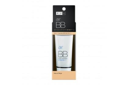[MPLUS] Hada Labo Air Bb Cream Natural Biege 40G