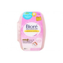 BIORE 459081 CLEANSING OIL WIPES BOX 44S
