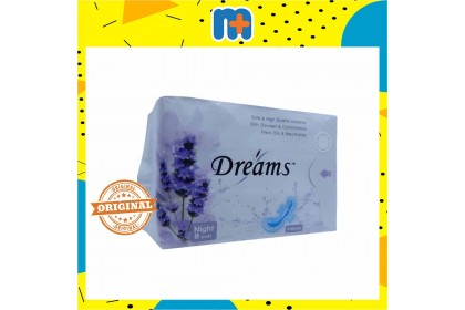 [MPLUS] DREAMS NIGHT 8S