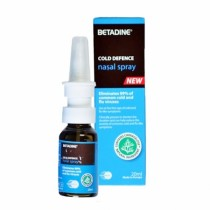 BETADINE NASAL SPRAY ADULT V20ML