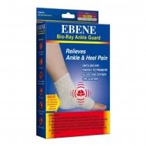 EBENE BIO-RAY ANKLE GUARD [ANKLE & HEEL] [L]