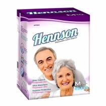 HENNSON DISPOSABLE ADULT DIAPER M10