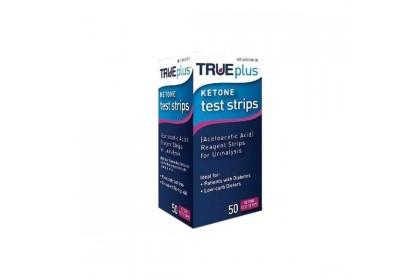 [MPLUS] Nipro True Plus Ketone Test Strips 50'S