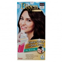 BIGEN CREAM COLOR 4.0 DARK BROWN