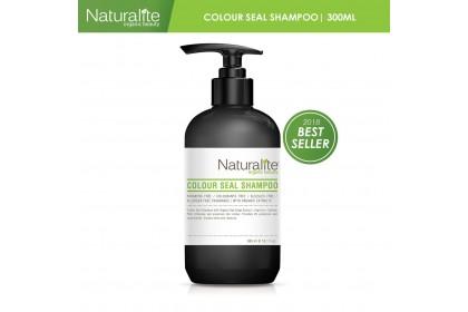 [MPLUS] NATURALITE Color Seal Shampoo 300ml