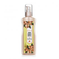AROUND ME ARGAN HAIR OIL