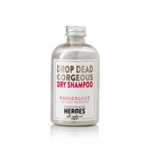 HANDMADE HEROES DROP DEAD GORGEOUS DRY SHAMPOO 67G