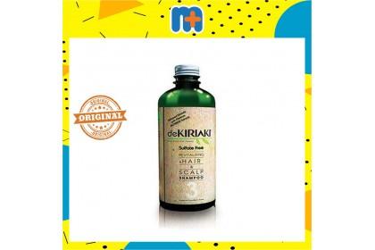 [MPLUS] Dekiriaki Hair & Scalp Shampoo 500Ml