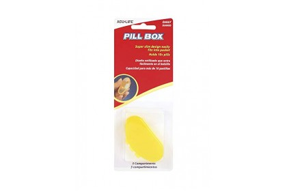ACULIFE PILL BOX DAILY 184A KIDNEY
