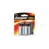 ENERGIZER MAX BATTERY TYPE C 2S