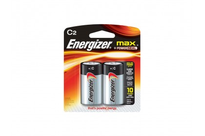 (MPLUS) ENERGIZER MAX BATTERY TYPE C 2S