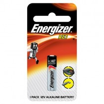 ENERGIZER MINI AL BATTERY A27 BP1