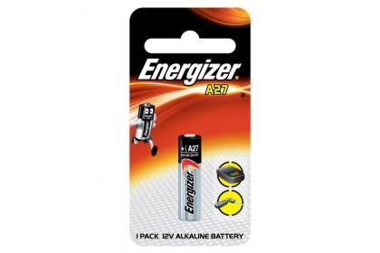 [MPLUS] Energizer Mini Al Battery A27 Bp1