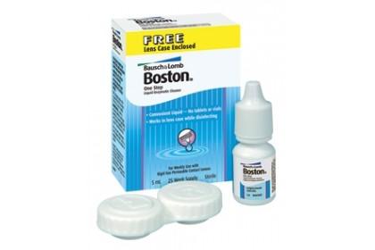[MPLUS] Boston Liquid Enzymatic Cleaner 5Ml