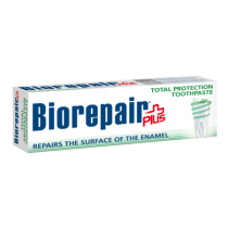 BIOREPAIR PLUS TOTAL PROTECTION TOOTHPASTE 123G