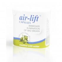 AIR-LIFT CAPSULES 40'S