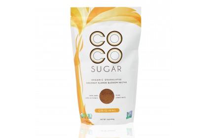 [MPLUS] Coco Sugar Organic Granulated Coconut Flower Blossom Nectar 454Gm