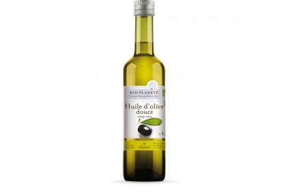 [MPLUS] BIO PLANETE Organic Extra Virgin Olive Oil 500ml