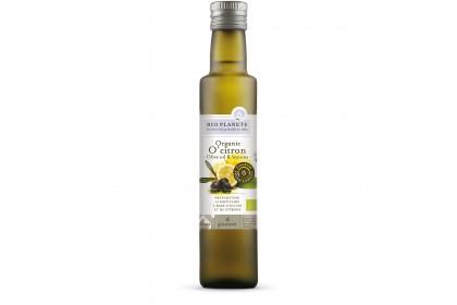 [MPLUS] BIO PLANETE Organic Olive Oil with Lemon 250ml