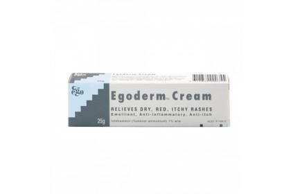 [MPLUS] EGOderm Cream 25G