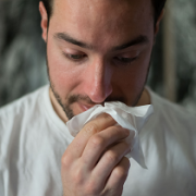 Cold & Flu, Immunity & Allergy