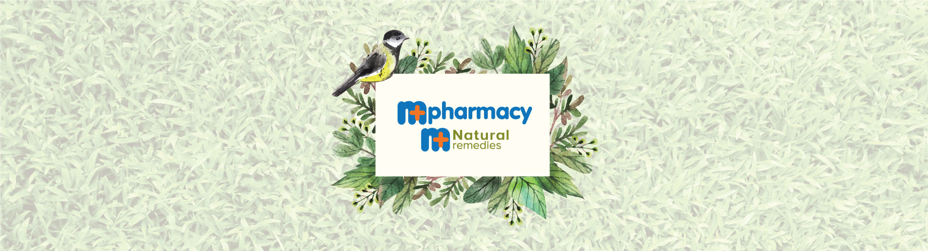 M+ Pharmacy & Natural Remedies