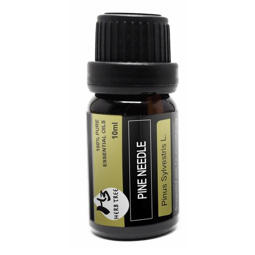 [MPLUS] Herb Tree Pine Needle Essential Oil (10Ml)